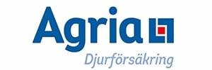 Agria Logo kattförsäkring
